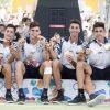 Orgullo argentino con el ORO en el 3X3 de los Juegos