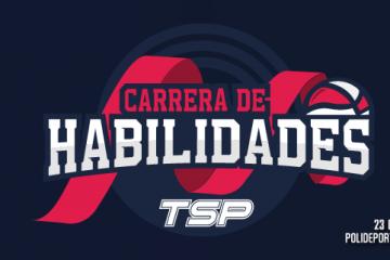El Juego: la Carrera de Habilidades TSP será por tríos