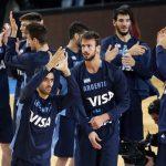 La lista de buena fe de la Selección Argentina