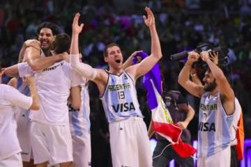 Argentina camino a Río 2016