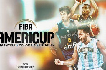 La Copa América en Argentina