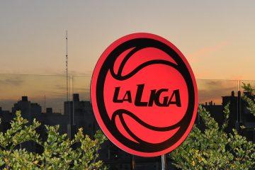 Se presentó la Liga Nacional 2016/17