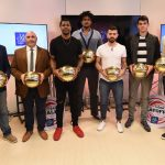 Los premios a los mejores en la Liga Nacional