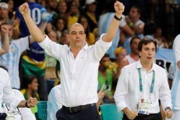 """""""El jugador argentino tiene un alto nivel de compromiso"""""""