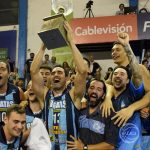 ¡Regatas Campeón del Norte en la Liga Nacional!