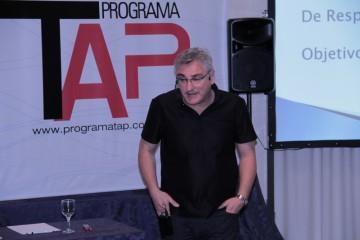 La Universidad de ATP y el TAP