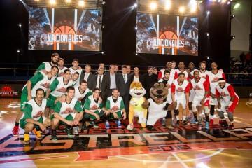 Se realizó con éxito el Juego en La Plata