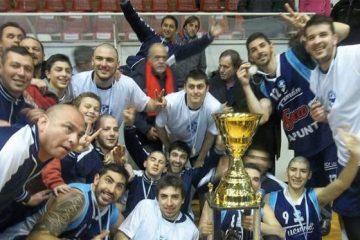 ¡Felicitaciones Tucumán Campeón Argentino!