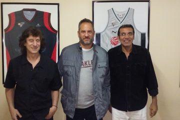 Apoyo de AdJ al Proyecto Jubilatorio para deportistas