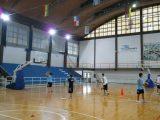 Se concentra la Selección Argentina U19