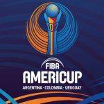 Se presentó el logo y se sortea la Copa América