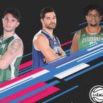 Cangelosi, Maldonado y Ferrer, protagonistas en estadísticas de La Liga