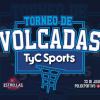 El Juego: Torneo de Volcadas TyC Sports