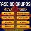 Los argentinos en la Liga Sudamericana
