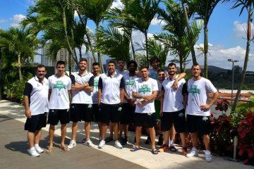 Estudiantes tras su sueño de Campeón Sudamericano