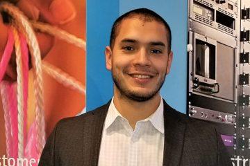 De basquetbolista profesional a líder latino en Chicago