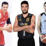 Liga Argentina: los mejores de la regular