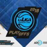 Terminó la fase regular en La Liga Argentina