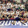 Quimsa gritó Campeón en la Liga de Desarrollo