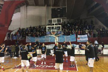 Racing y Central Ceres a la Liga Argentina
