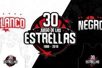 Los equipos confirmados para el 30 Juego