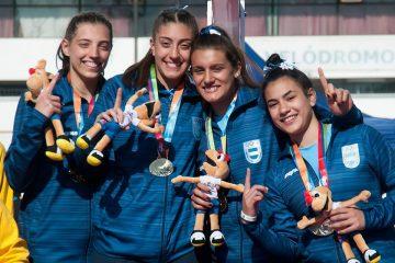 Se definieron los planteles de Argentina para los Juegos