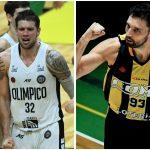 Fierro y Rasio, los jugadores DOBLE-DOBLE en la Liga Nacional