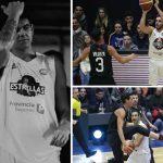 Orgullo argentino con tres jugadores en la NBA