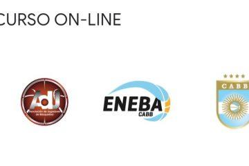 Se abre la preinscripción para jugadores del curso ENEBA 1 y 2