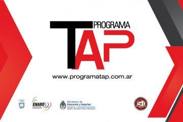 Empieza la novena edición del TAP