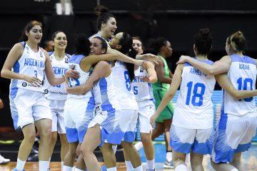 Argentina venció a Brasil y está a un paso del Mundial