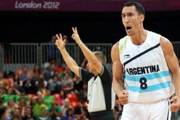 Adiós a un gran profesional: se retiró Pablo Prigioni