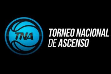 Posiciones y cruces definidos en el TNA