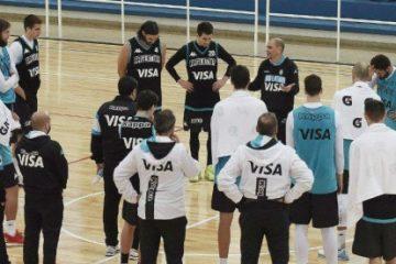 Los convocados de la Selección para eliminatorias