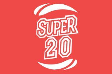 El fixture del Super 20 2018
