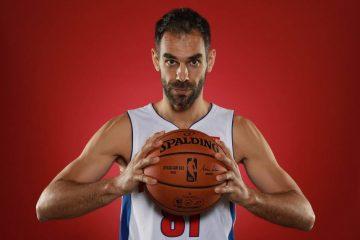 Se retiró Calderón y trabajará en el Sindicato de Jugadores de la NBA