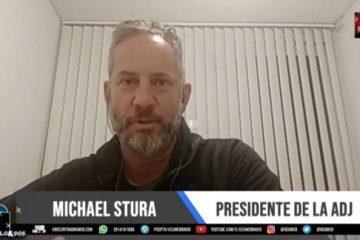 Michael Stura: «Estamos preocupados por la parte física y mental de los jugadores»