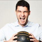La experiencia de Iván Maggi trabajando en el Sindicato de Jugadores NBA